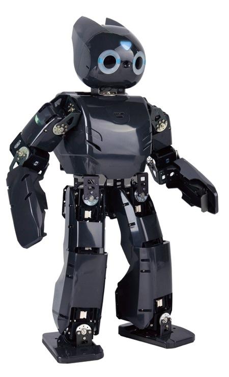 Darwin-OP Humanoid Research Robot