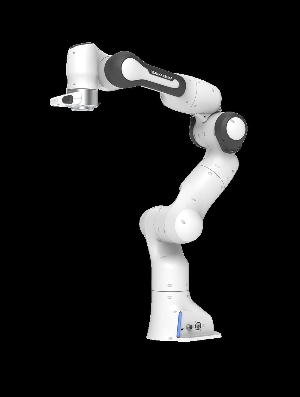 Franka Emika Panda Robot