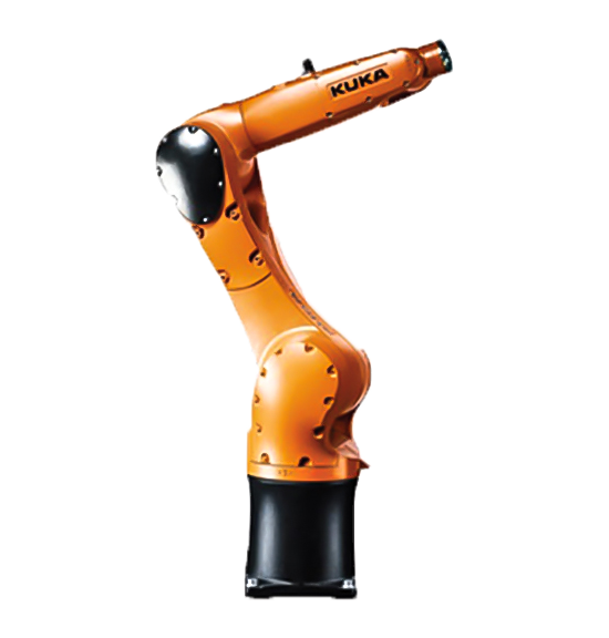 KUKA KR 6 R900 sixx (KR AGILUS) Industrial Robot
