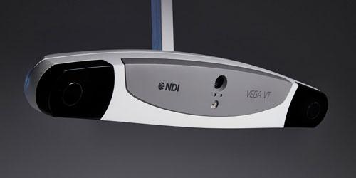 NDI Vega Optical Tracking System