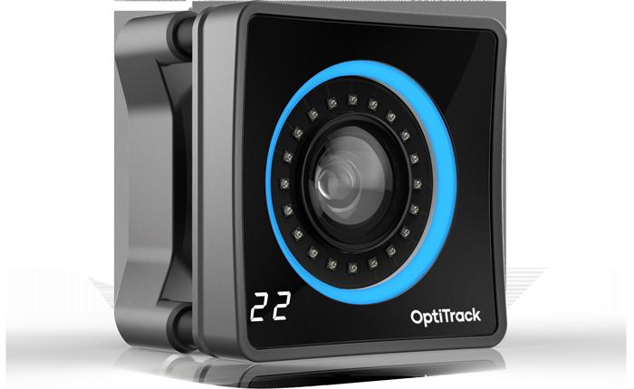 OptiTrack Motion Capture System